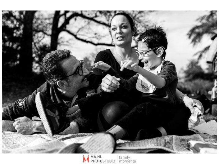 Progetto di fotografia documentaria: I Rari. Primavera al parco.