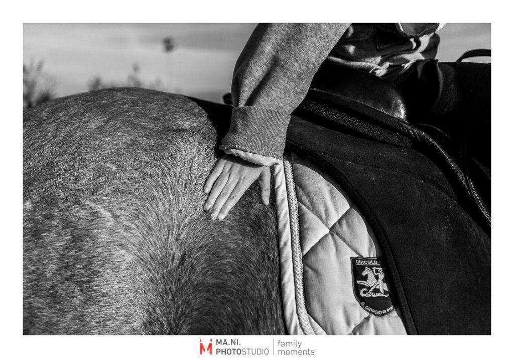 Ippoterapia con Happi - Handicap Pet Percorsi Innovativi