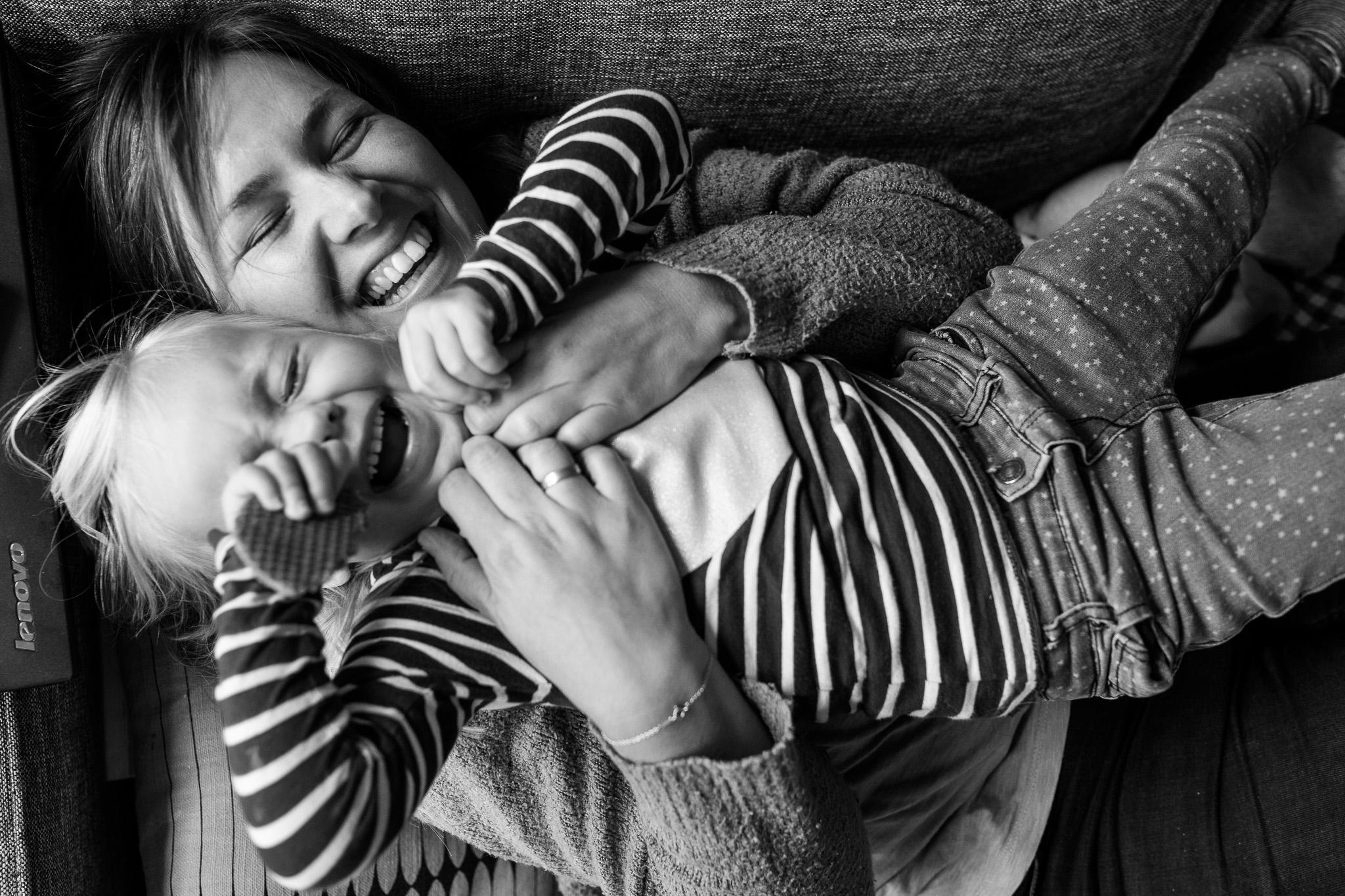 3 vantaggi nell'assumere un fotografo di famiglia