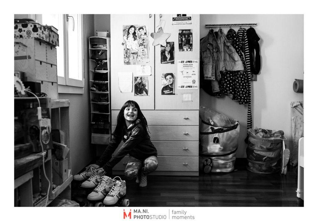 La camera di un teenager è un mondo tutto da scoprire
