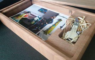 Stampare le fotografie preserva dalla perdita dei files
