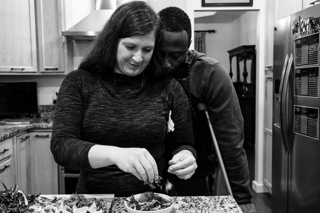 fotografia documentaria di famiglia come si amano i genitori