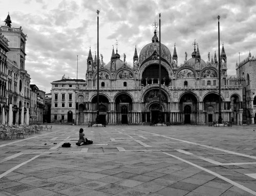 Photographing Venice | Venice Photographer
