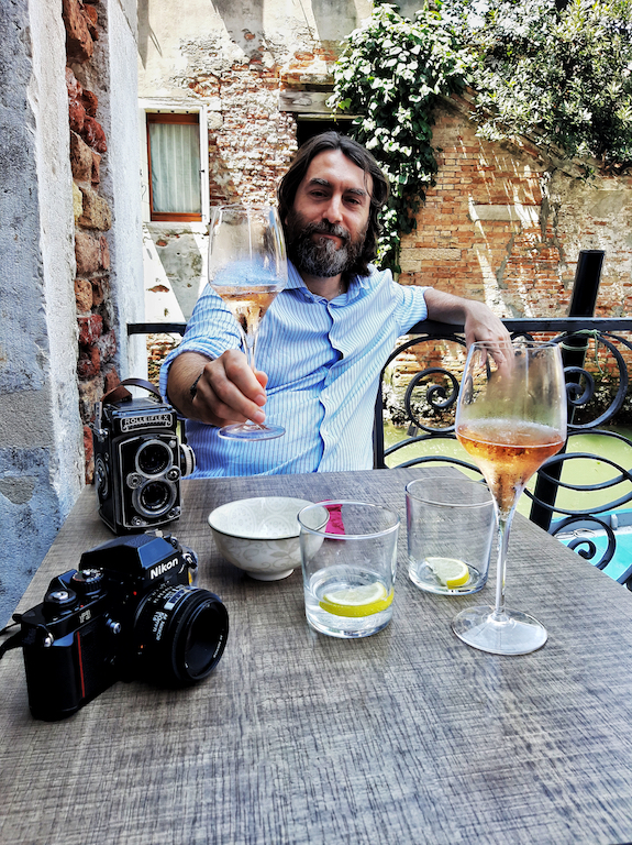 La dolce vita a Venezia
